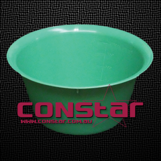 1000ml reusable bowl plastic green