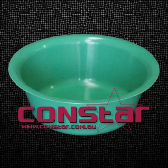 6000ml reusable bowl plastic green