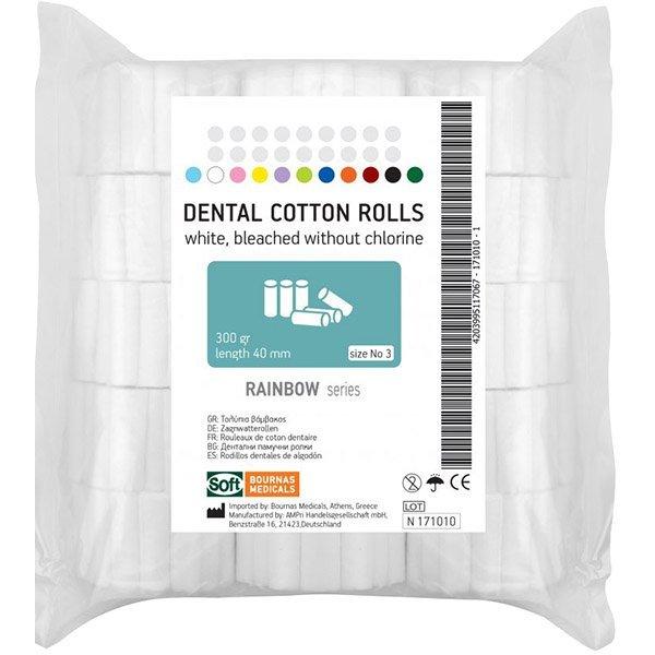 Dental Rolls